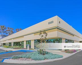 Camino West Business Park