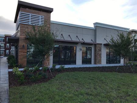 Savannah Exchange Office - Sanford