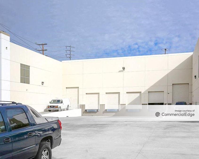 708-716 Nogales Street