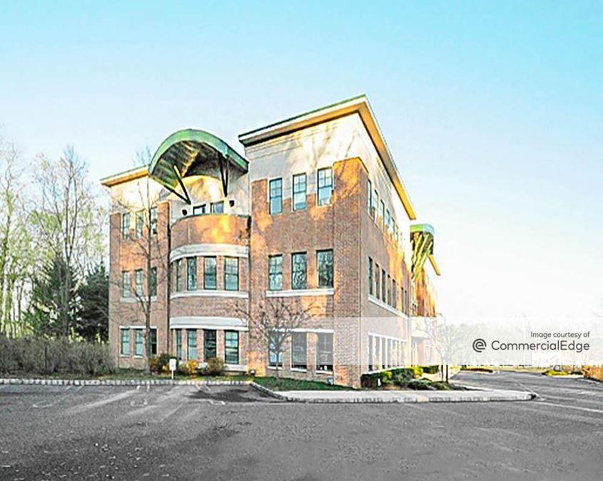 CJS Corporate Center