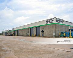 Clinton/Wayside Industrial Park - Houston