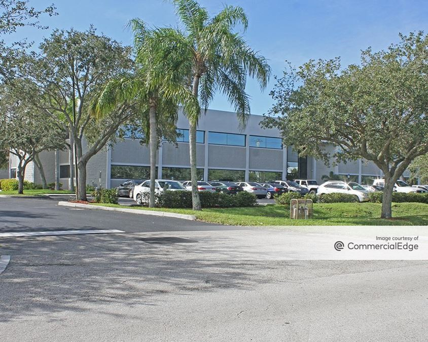 12350 NW 39th Street