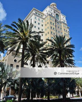 355 Alhambra Circle - Coral Gables