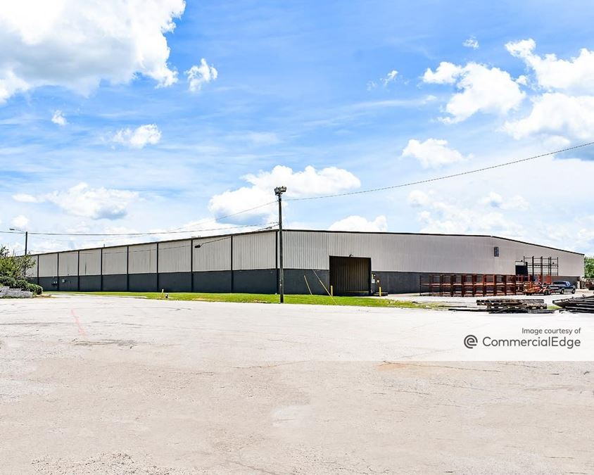 815 Bill Jones Industrial Drive