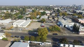 Garda World Site - Fresno
