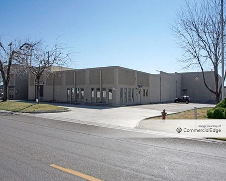 Industrial Flex Space With Cold Storage - Boise