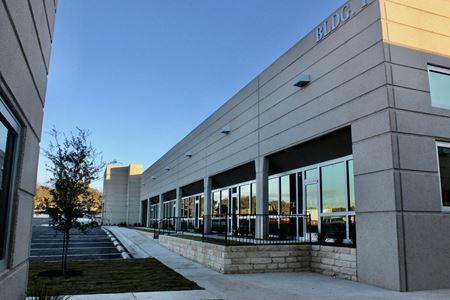 La Jaita Business Park - Buildings 9-11 & 13 - Cedar Park