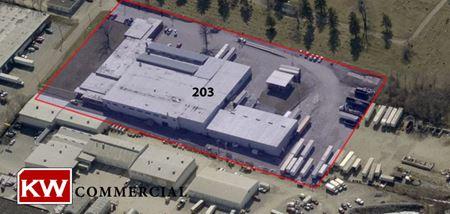 203/205 Lisle Industrial Avenue - Lexington