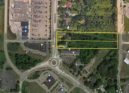 Whittaker Road Development Site | Commercial & Office - Ypsilanti