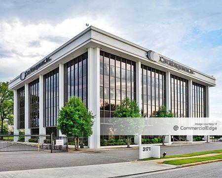 Executive Tower Building - Memphis