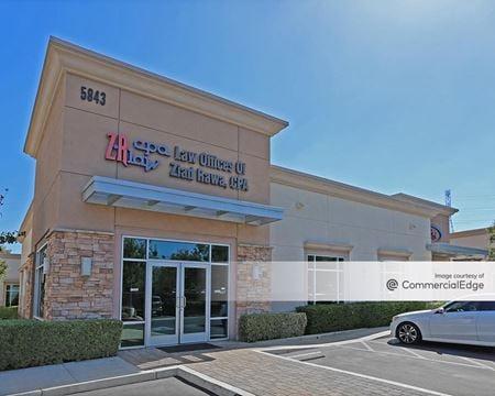Pine Corporate Center - Chino Hills