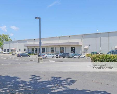 San Leandro Business Ctr. - San Leandro