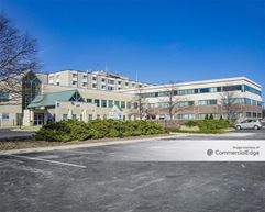 Medical Arts Center - Crown Point