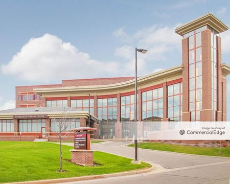 St. Catherine's Medical Center - Advanced Outpatient Surgical Wing - Pleasant Prairie
