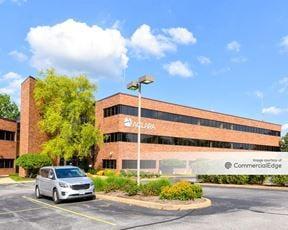 Brown Campus - 945-951 Hornet Drive