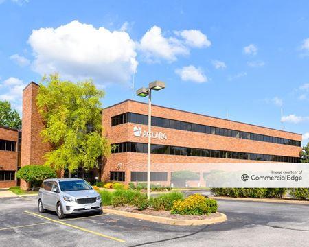 Brown Campus - 945-951 Hornet Drive - Hazelwood