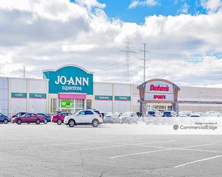 Courtland Center - Burton