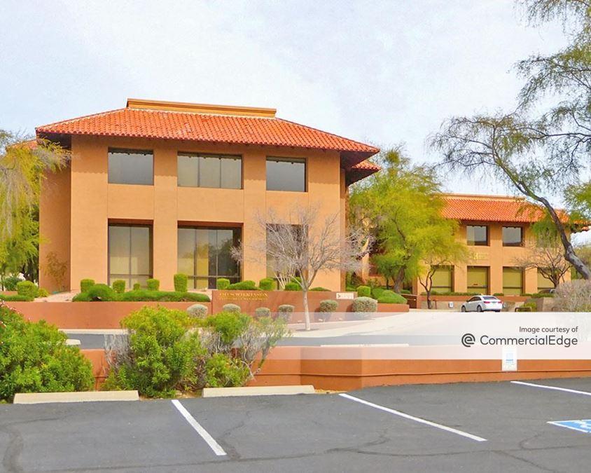 La Paloma Corporate Center - 3561 & 3567 East Sunrise Drive