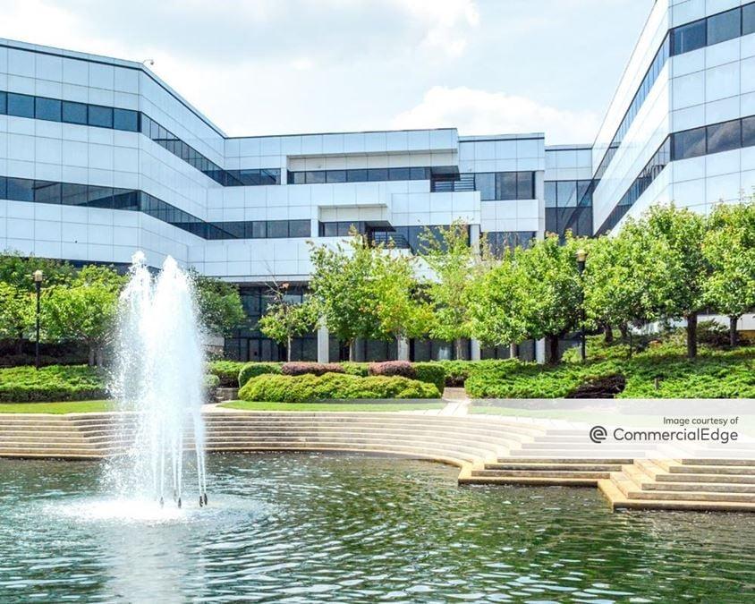 Gatehall Corporate Center II