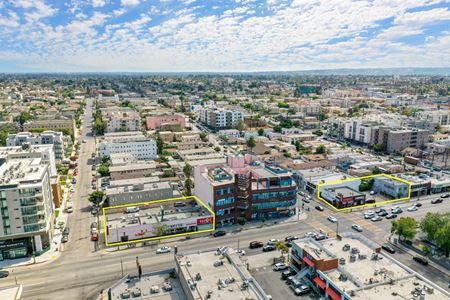 Koreatown Retail Portfolio - 3 Buildings - Los Angeles