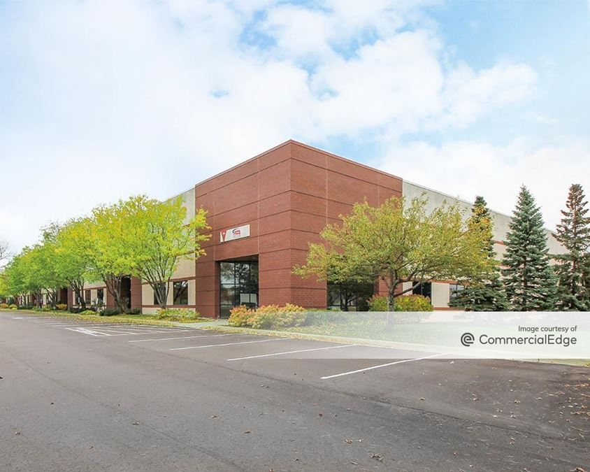 Enterprise Corporate Centre I