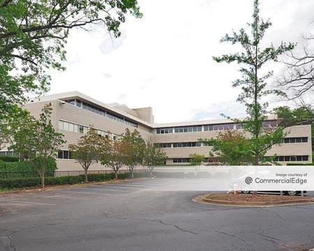 2000 Wade Hampton Blvd - Building I - Greenville