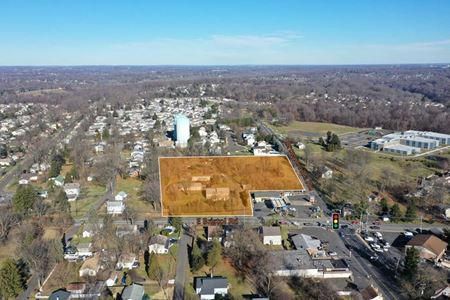 Prime Land Development Opportunity - Feasterville