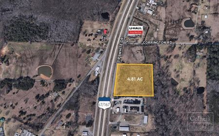 Jacksonville Land for Sale - Jacksonville