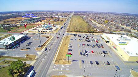 Lot 3 E Centerton Blvd. - Centerton
