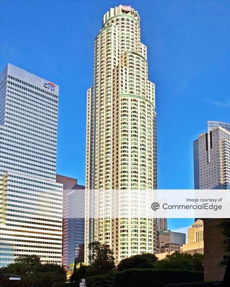 U.S. Bank Tower - Los Angeles