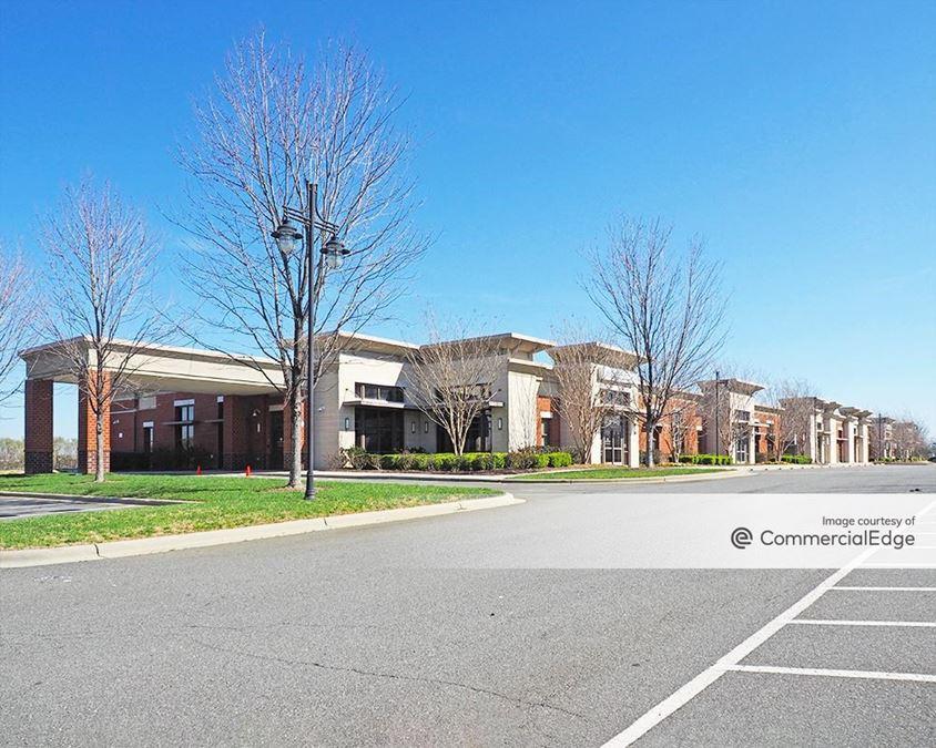 Union West Center
