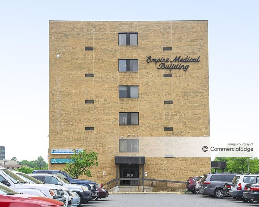 Empire Medical Building