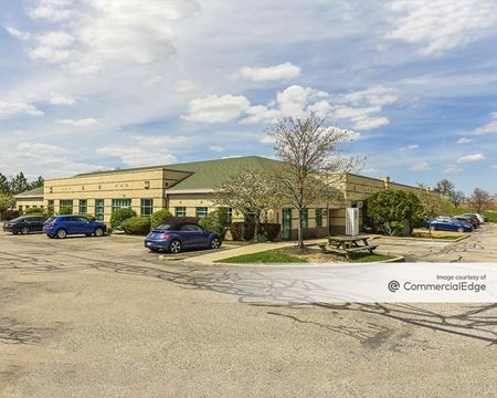 Orion Business Park - Brecksville