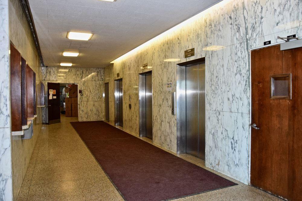 1185 North Concord (former Cenex HQ)