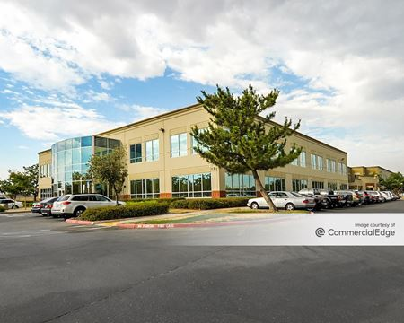 Gold River Corporate Center - 11290 Pyrites Way - Gold River