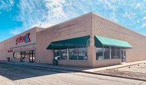Former Jos. A. Bank / Men's Warehouse - Toledo