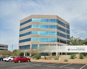 Papago Buttes Corporate Plaza - Tempe