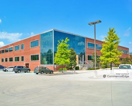Tennessee Technology Center - Chattanooga