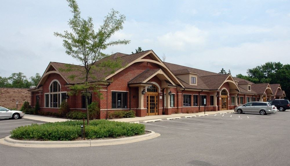 Buffalo Grove Professional Center