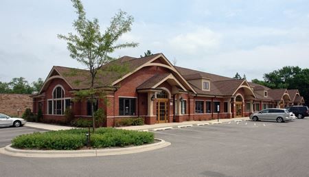 Buffalo Grove Professional Center - Buffalo Grove