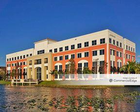 Liberty Center at Monarch Lakes