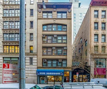 147 West 26th Street - New York