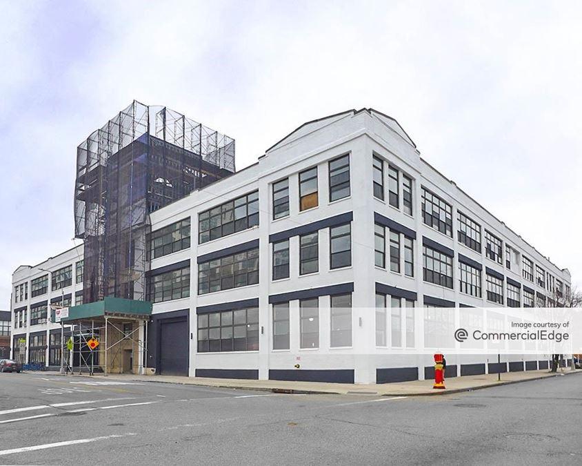 The Bindery Building/Alexandria Center