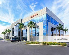 Anaheim Hills Office Plaza