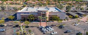 Former LA Fitness Box for Lease in North Glendale AZ - Glendale