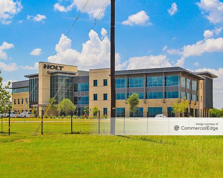 Holt Cat Headquarters