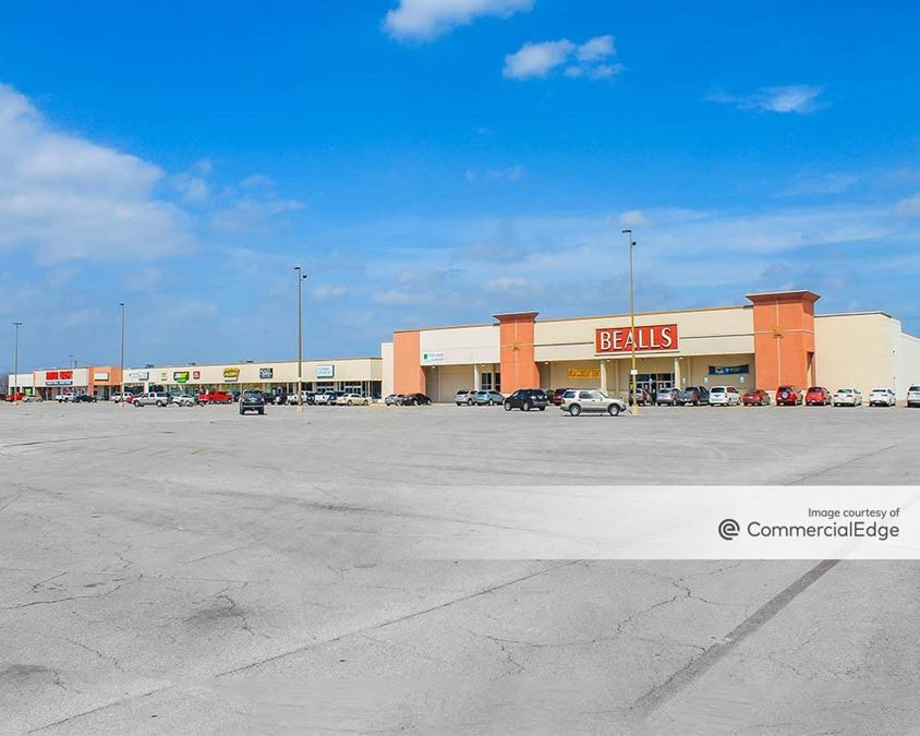 Taylor Plaza Shopping Center