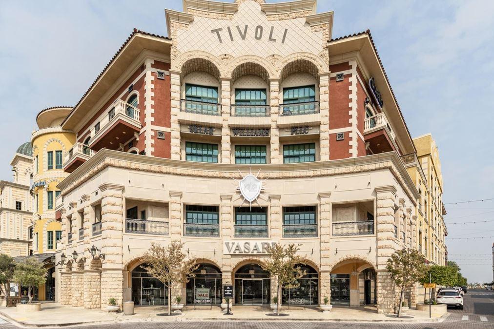 Regus | Tivoli Village