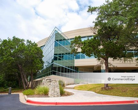 Great Hills Corporate Center - Austin