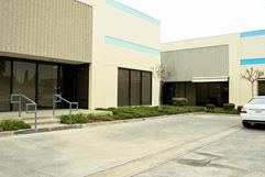 Hazeltine Commerce Center - Business Park - Van Nuys